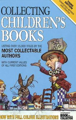 Collecting Children's Books (Hardback)