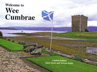 Welcome to Wee Cumbrae (Paperback)
