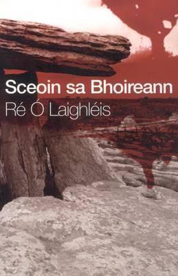 Sceoin Sa Bhoireann (Paperback)