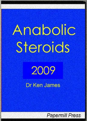 Anabolic Steroids 2009 (CD-ROM)