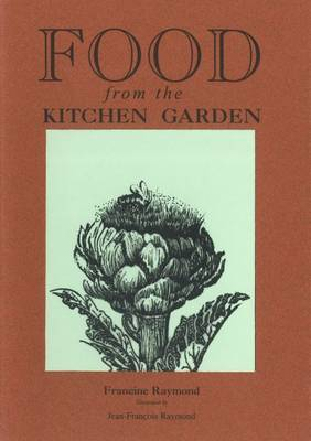 Food from the Kitchen Garden (Paperback)