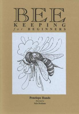 Beekeeping for Beginners (Paperback)