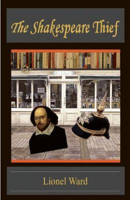 The Shakespeare Thief (Paperback)