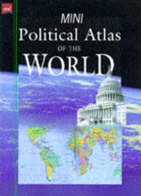 Mini Political Atlas of the World (Hardback)