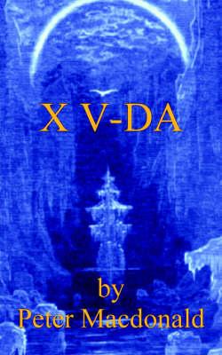 X V-DA (Paperback)