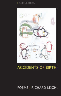 Accidents of Birth: Poems (Paperback)