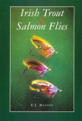 Irish Trout and Salmon Flies (Paperback)