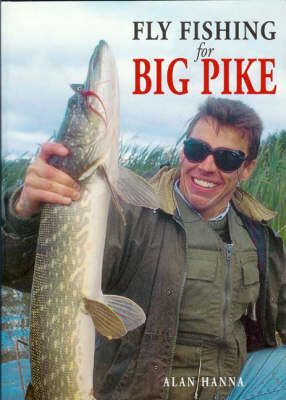 Fly Fishing for Big Pike (Paperback)