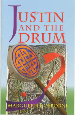 Justin and the Drum (Paperback)