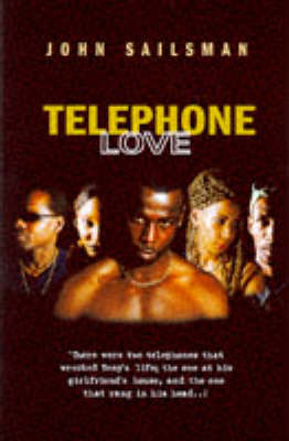 Telephone Love (Paperback)