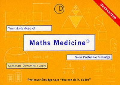 Maths Medicine (Paperback)