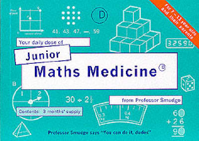 Junior Maths Medicine (Paperback)