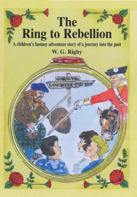 The Ring to Rebellion (Paperback)