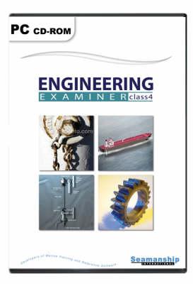 Engineering Examiner OOW - Engineer Examiner S. (CD-ROM)
