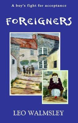 Foreigners (Paperback)