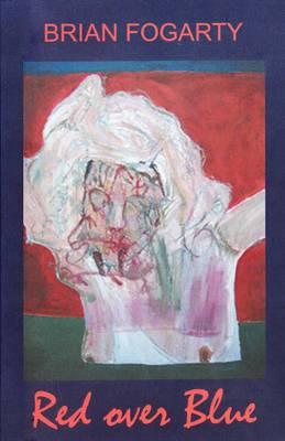 Red Over Blue: A Novel (Paperback)