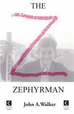 The Zephyrman (Paperback)