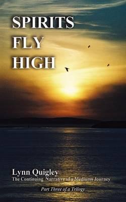 Spirits Fly High (Paperback)