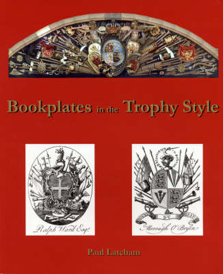 Bookplates in the Trophy Style (Paperback)