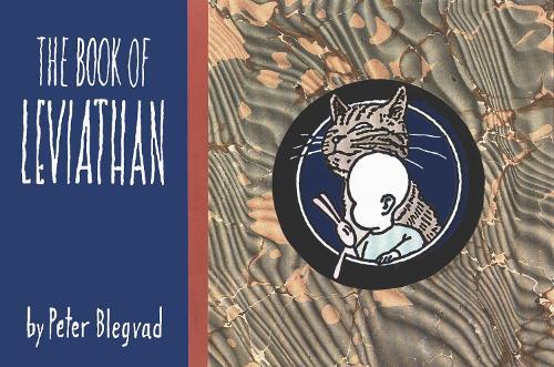 The Book of Leviathan (Hardback)