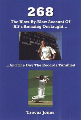 268: The Blow-by-blow Account of Ali's Amazing Onslaught (Paperback)