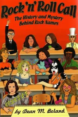 Rock 'n' Roll Call (Paperback)