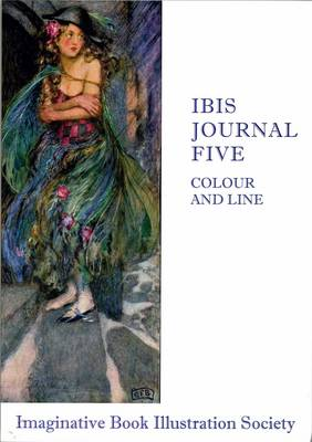 Ibis Journal Five: Colour and Line (Paperback)