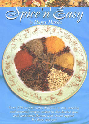 Spice 'n' Easy - Easy (Paperback)