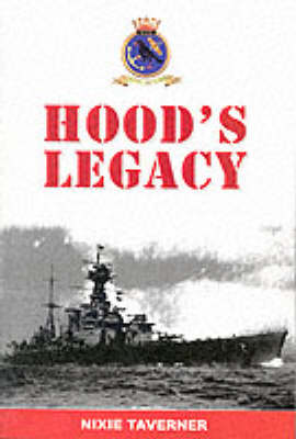 """""""Hood's"""" Legacy (Paperback)"""