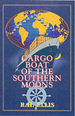Cargo Boat of the Southern Moons (Paperback)