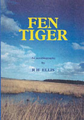 Fen Tiger (Paperback)
