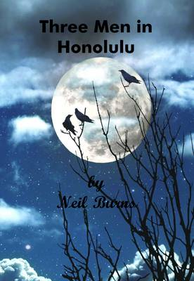 Three Men in Honolulu (Paperback)