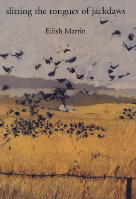 Slitting the Tongues of Jackdaws (Paperback)