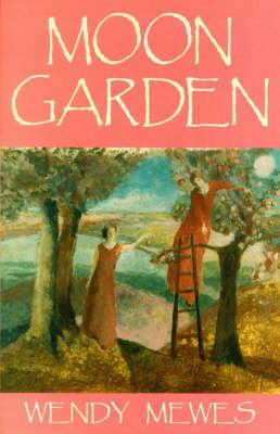 The Moon Garden (Paperback)