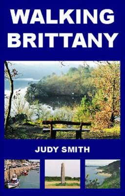 Walking Brittany (Paperback)