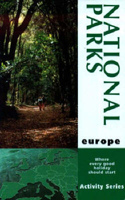 National Parks Europe - Activity! S. (Paperback)