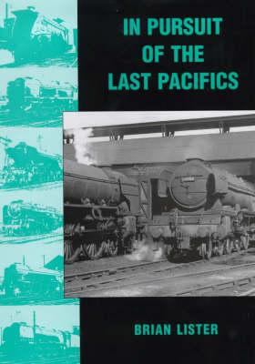 In Pursuit of the Last Pacifics (Hardback)