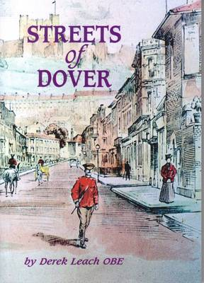 Streets of Dover (Paperback)