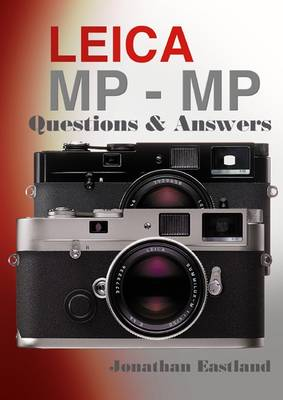 Leica MP-MP Questions & Answers (Paperback)