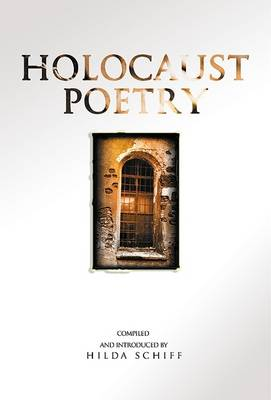 Holocaust Poetry (Paperback)