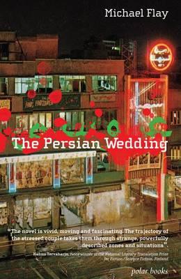 The Persian Wedding (Paperback)