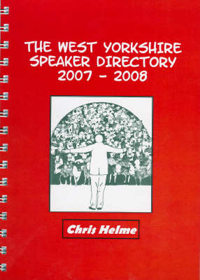 The West Yorkshire Speaker Directory (Paperback)