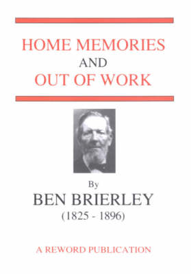 Home Memories: AND Out of Work (Paperback)
