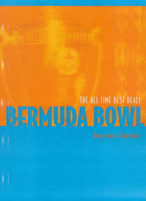 Bermuda Bowl: The All-time Best Deals (Paperback)