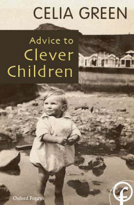 Advice to Clever Children (Hardback)