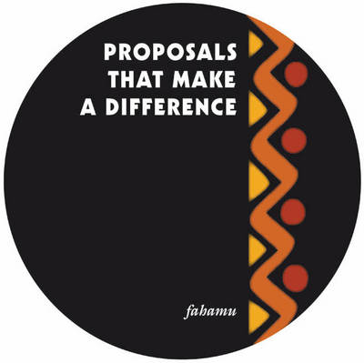 Proposals That Make a Difference: How to Write Effective Grant Proposals (CD-ROM)