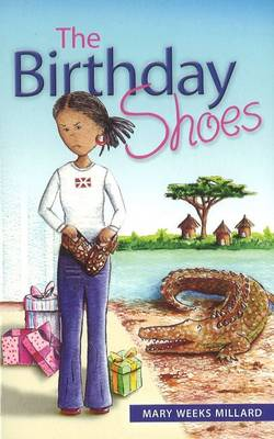 Birthday Shoes (Paperback)