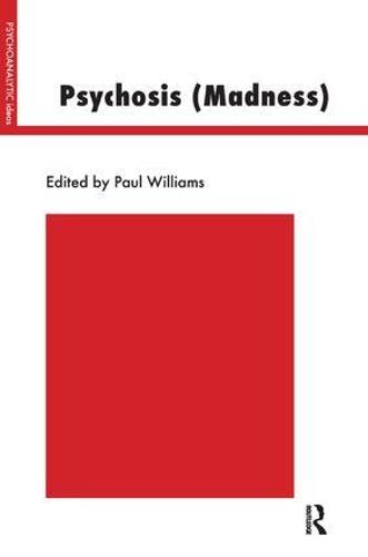 Psychosis (Madness) (Paperback)