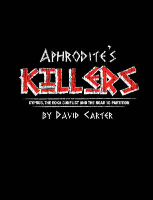 Aphrodite's Killers (Paperback)