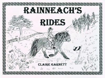 Rainneach's Rides (Paperback)